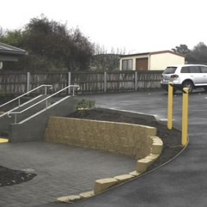 Legana Dental Car Park