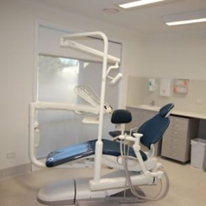 Legana Dental Room 1